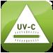 Lampada fluorescente UV-C
